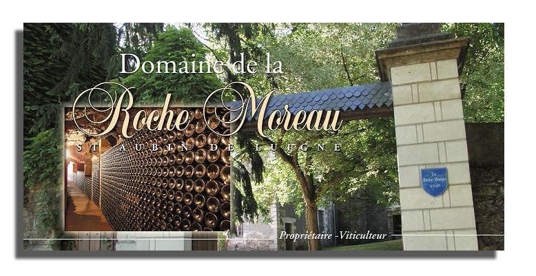 La Roche Moreau Vins d'Anjou
