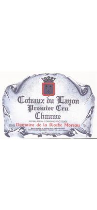 Chaume 1 er Cru des Coteaux du Layon